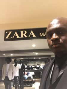 E.B.ESSE | Scopri i nostri clienti: Zara