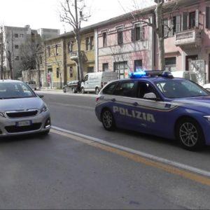 Scorte-polizia-Ebesse