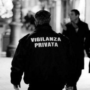 agenzia di vigilanza privata