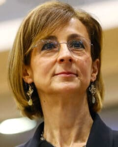 Marta Cartabia